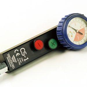 hefkussen drukmeter